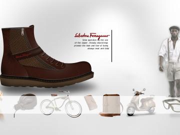 6Ba_Man boot
